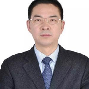 上海攀成德管理顾问有限公司总经理李福和照片