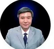 中南财经政法大学经济学教授江勇照片