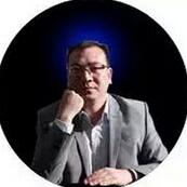 金點子咨詢董事長汪朝林照片