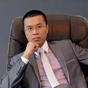 亚太管理学会首席专家黄国辉照片