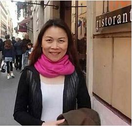 心灵海国际教育集团授证专业幸福密码训练师宝晋