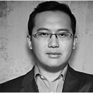 比特币交易所okcoin创始人、CEO徐明星照片