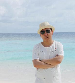 乘风管理咨询CEO栾剑锋