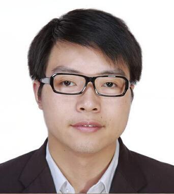 微蚁实业CEO杨斌照片