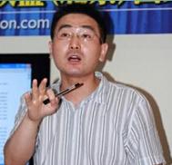 北京众诚众享科技有限公司CEO罗辉林照片
