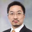 英峰环球地产投资咨询有限公司董事总经理陈麒旭照片