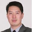 浩华管理顾问公司董事蒋海峰照片