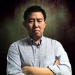 北京四维云集酒店管理有限公司董事总经理罗斌照片