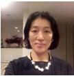 北京中长石基信息技术股份有限公司副总裁王敏敏照片