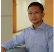 亚朵酒店技术副总裁朱林海照片