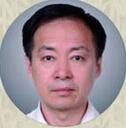 中国外文局翻译专业资格考评中心副主任卢敏照片