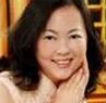 上海交大昂立教育集团雅慧谷幼教事业部副总经理刘钰心照片