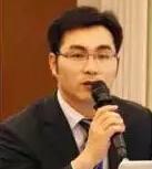 上海景域国际旅游运营集团总裁助理、品牌市场中心总经理任国才照片
