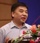 国家旅游信息中心副主任信宏业照片