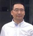 深圳爱丽投资股份有限公司董事长朱跃龙照片