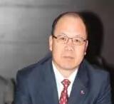 中国高新集团总经理李宝林照片
