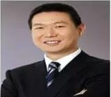 完美世界网络技术有限公司董事长池宇峰照片