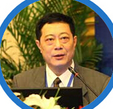 中国消防协会理事范强强照片