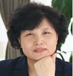 北京大学医学网络教育学院院长高澍苹照片