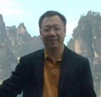 中国科技出版传媒股份有限公司副总经理胡华强照片