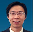 对外经济贸易大学远程教育学院直属党支部书记兼副院长李福德照片