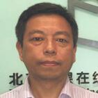 麦课在线教育技术有限责任公司总经理刘义光照片