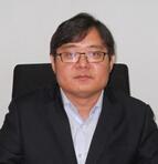 知金教育北京分公司總經理王建照片