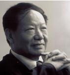 中国高校继续教育学会副理事长兼秘书长严继昌照片