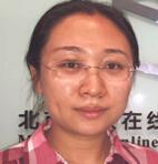北京麦课在线教育技术有限责任公司副总经理苑丁照片