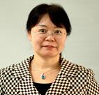 中国人民大学继续教育学院副院长,管理学博士岳俊芳