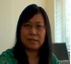 英国开放大学国际合作部东亚和东南亚地区合作主管杨光宇照片