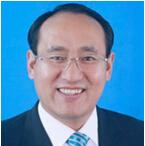华中科技大学远程与继续教育学院院长张国安照片