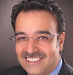 ESI国际公司亚太区董事总经理RaedHaddad照片
