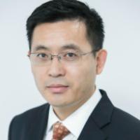 杜邦中国创新中心总监陈志东照片