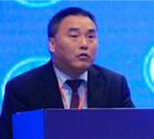 华南物资集团有限公司董事长兼总经理李刚照片