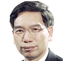 中国营养学会副理事长丁刚强照片