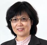 昆明医科大学副教授李燕照片