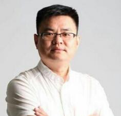 儒思HR创始人、CEO崔晓光照片