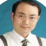 中国职业经理培训学院首席顾问和教授王汉武照片