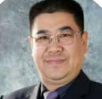 好品中国艺术团秘书长王文琦照片