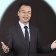 中商国际管理研究院副院长陈志嵘照片