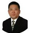 山西热点国际教育机构总裁俞勇照片