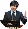 麻辣在线网络科技创始人、CEO张晋巍照片