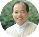 台湾中兴国中校长萧进贤照片