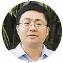 深圳市第二实验学校校长赵立照片