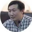 北京市海淀区永泰小学校长闫伟照片