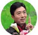 深圳市南山区外国语学校校长崔学鸿照片