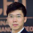 美柚创始人、CEO陈方毅照片