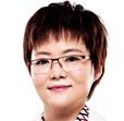 大街网董事长兼CEO王秀娟照片