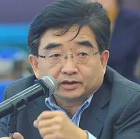 北京外国语大学教授、博士生导师张连仲照片